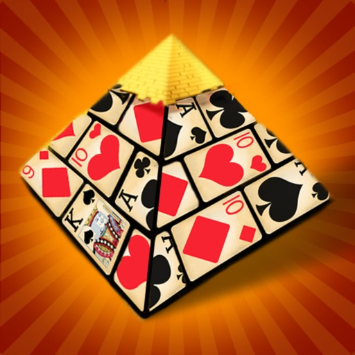 Pyramid Solitaire ®