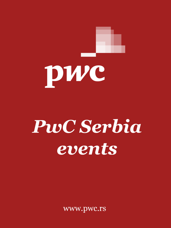 PwC Serbia Events screenshot 3