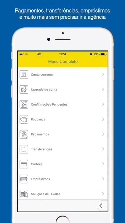 Banco do Brasil screenshot-3