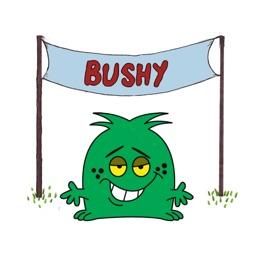 Bushy the Bush