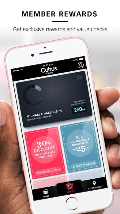 Cubus FriendsScreenshot von 3