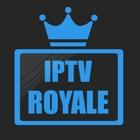 IPTV Royale - m3u Playlist icon