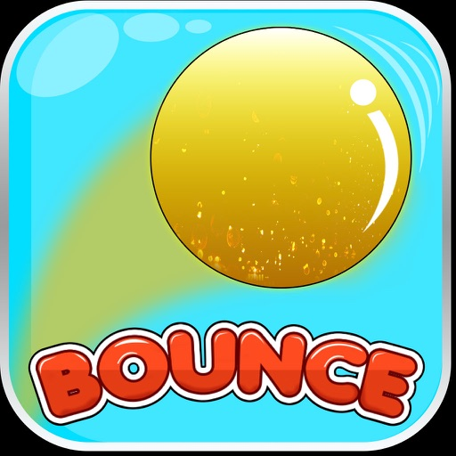 Bounce out the ball
