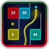 The Snake VS Block: Go Math 18