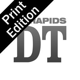 The Daily Tribune Print