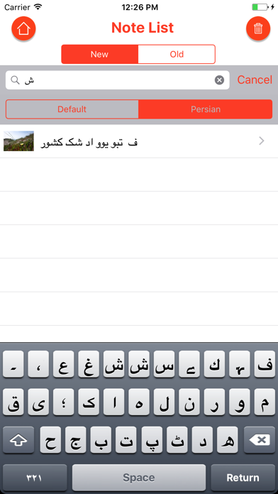 Persian Diary screenshot four