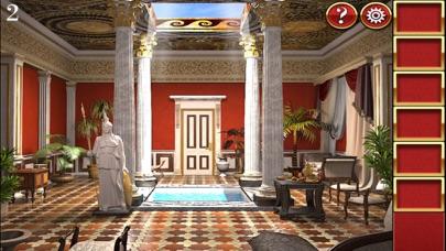 Mysterious Palace Escape Screenshot
