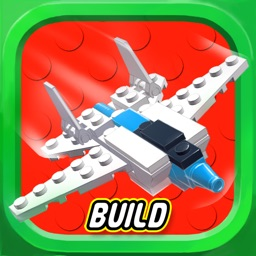 Master Bricks Build New Toys