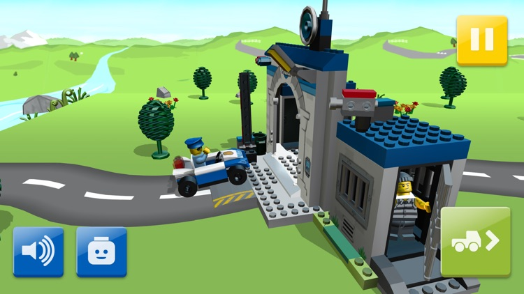LEGO® Juniors screenshot-1