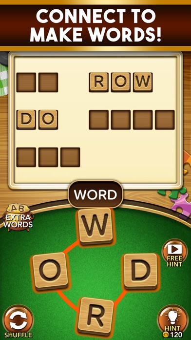 Word Collect: Word Puzzle Game screenshot 1