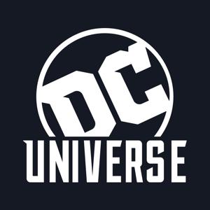 DC Universe ios app