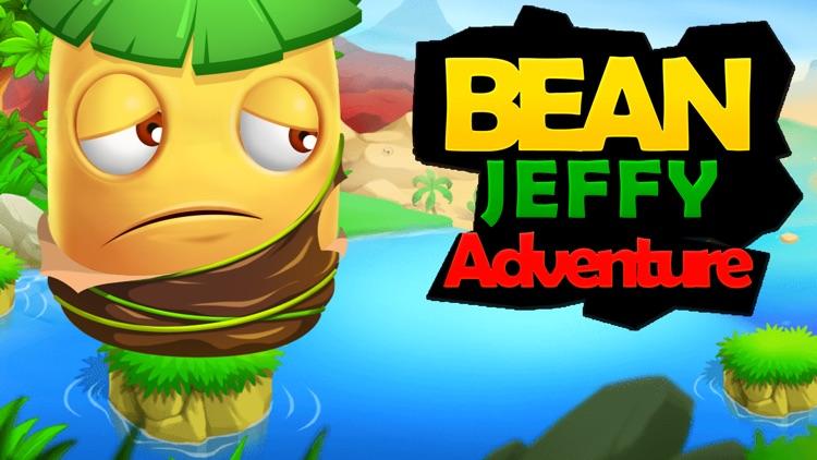 Bean Jeffy Adventure Game By Angim Saengow
