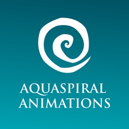 Aquaspiral Animations App