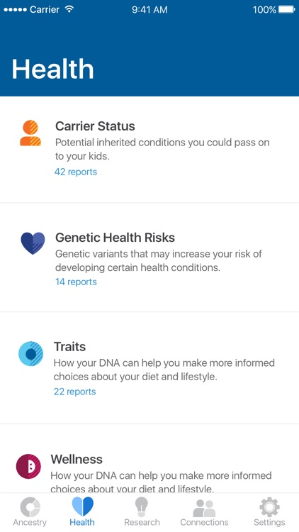 23andMe - DNA Testing screenshot-4