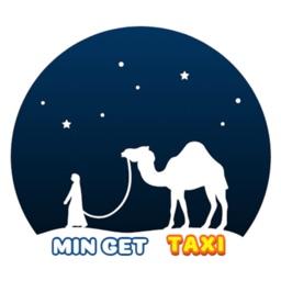 MinGet Taxi