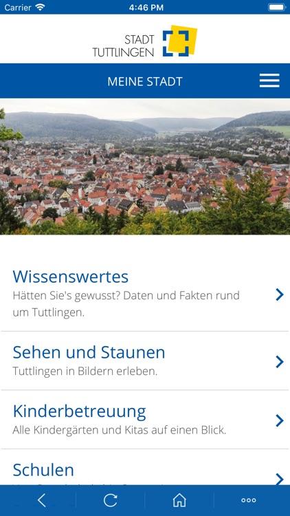 Tuttlingen City App