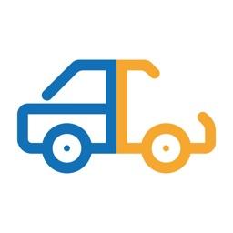 BlueCab - Compare taxi and ride service