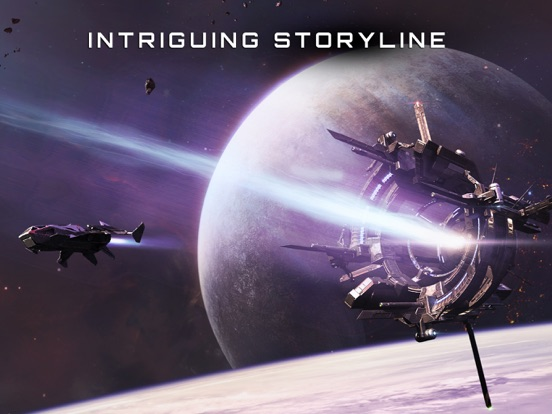 Игра Subdivision Infinity