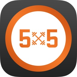 5x5 Workout - Zen Labs Fitness