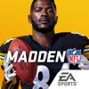 Electronic Arts - Madden NFL Overdrive Football artwork