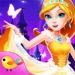 公主的梦幻舞会-女孩子们的化妆、换装游戏