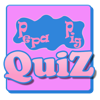 Quiz for Peppa Pig