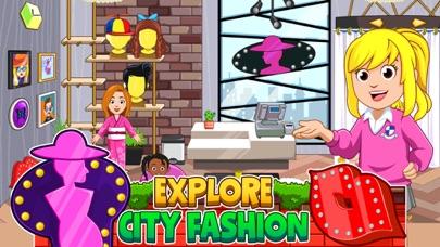 My City : Home screenshot 6