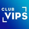Club VIPS: Promoções e pedidos