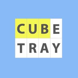 CubeTrayZero