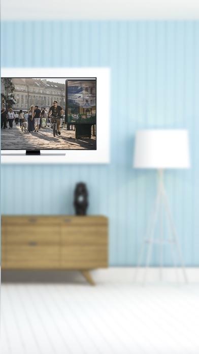 Screenshot #2 pour Air Play View Smart Samsung TV