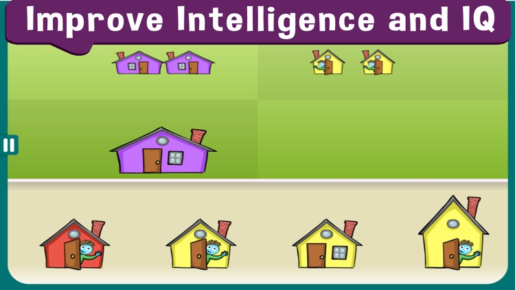 Math & Logic -Kids Brain Games screenshot-6