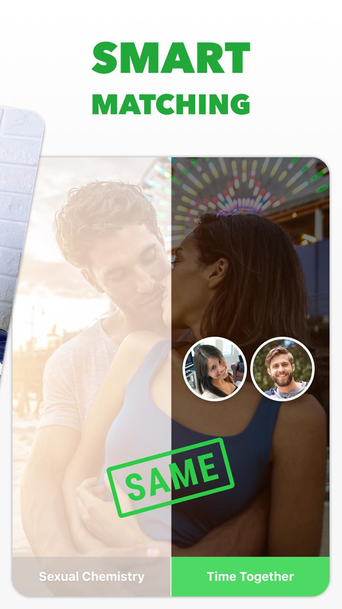 Meetville™ - #2 Dating App Screenshot