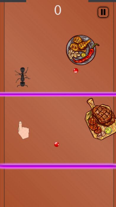 点击获取Ants on my table