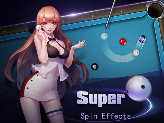 Игра Pool Empire - бильярд Game
