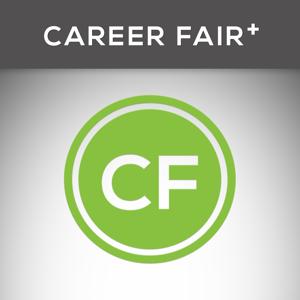 Career Fair Plus Education app