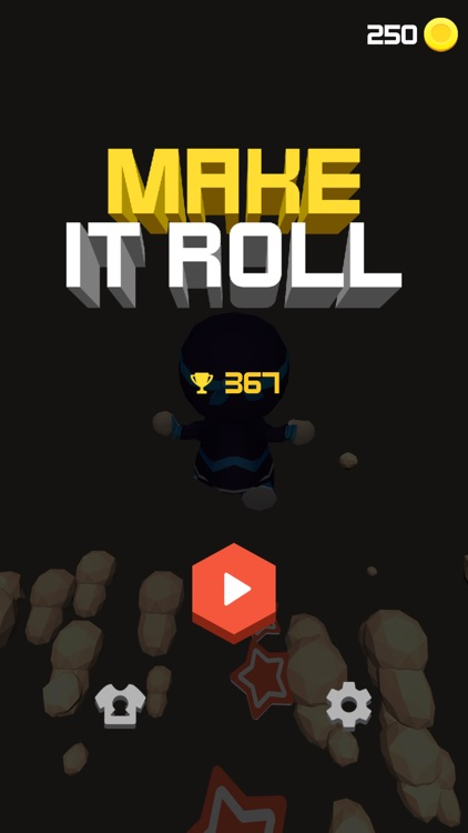 Make it Roll -Tapping