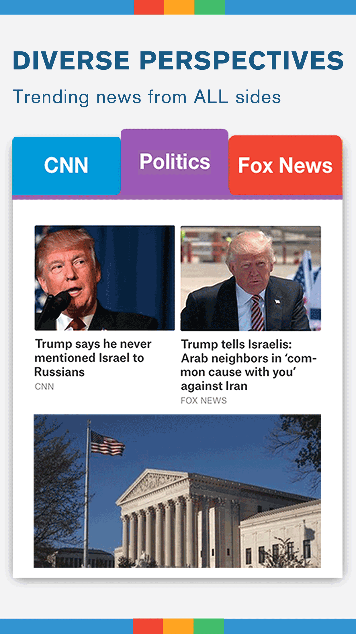 SmartNews: US Breaking News Screenshot