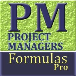 PM Formulas Pro ,PMP exam prep