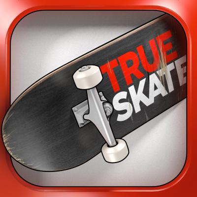 True Skate - Tips & Trick
