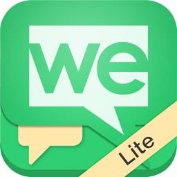 WeSpeke Chat (lite)