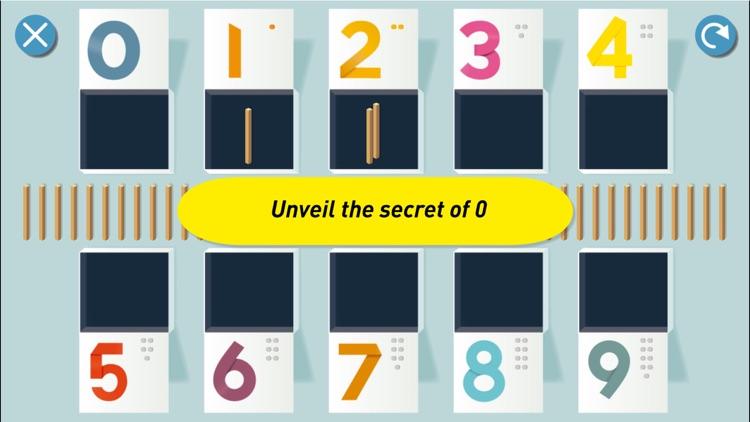 Montessori Numberland screenshot-4