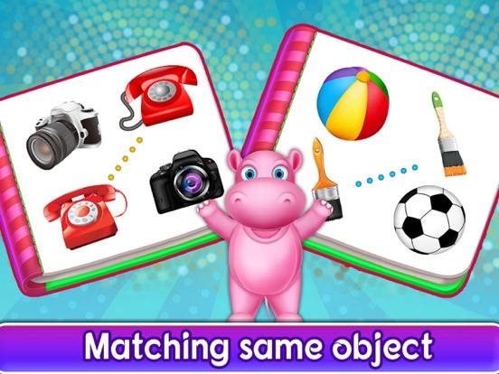 Preschool Matching Object screenshot 11