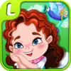 蕾昔学院-宝宝反应力游戏经典冒险岛