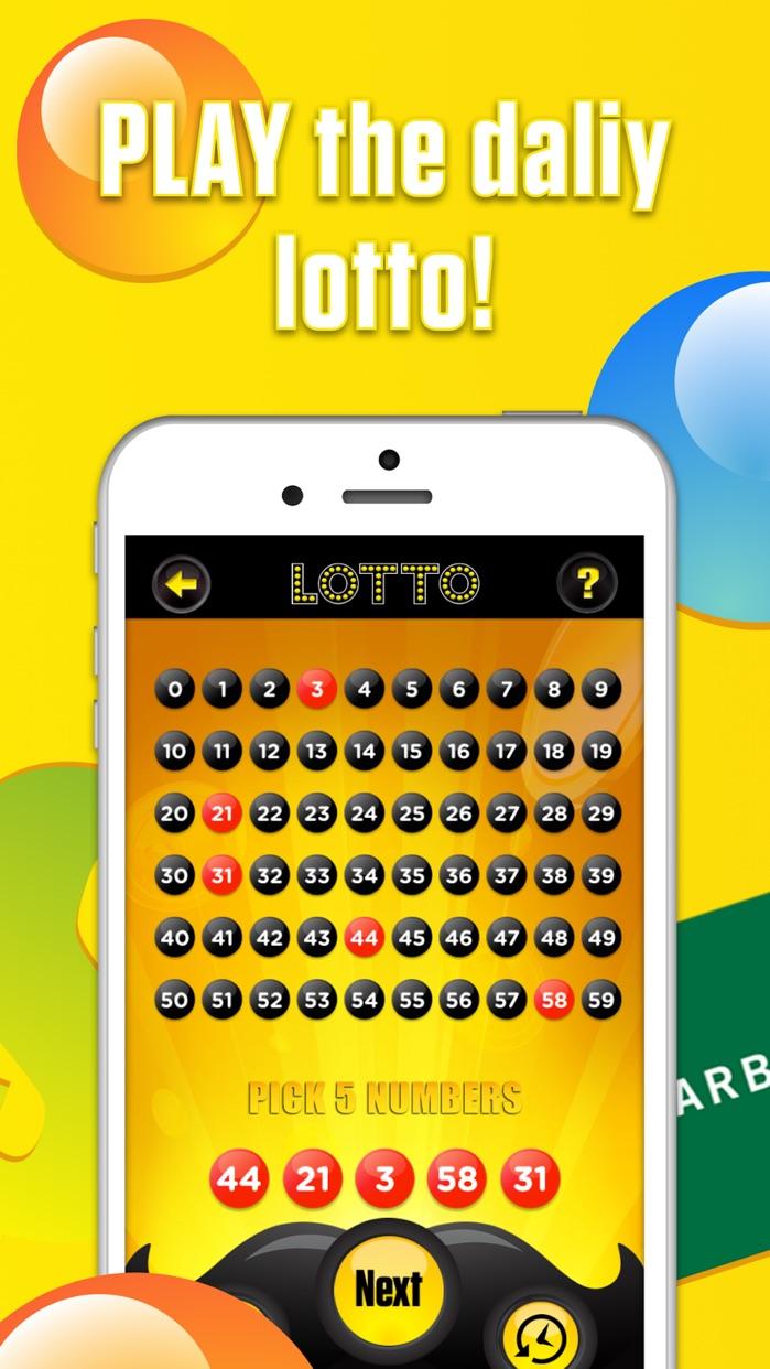 Lucky Day - Win Real Money! Screenshot