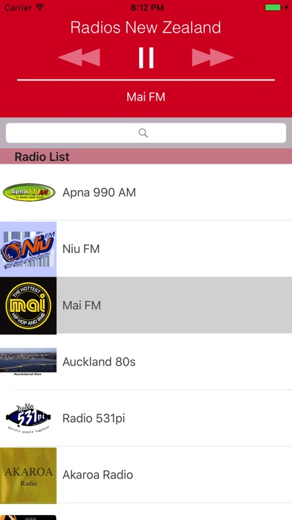 Radios New Zealand (NZ) : News, Music, Soccer