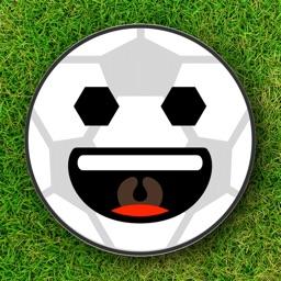Football Emoji • Stickers