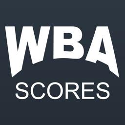 WBA Scores