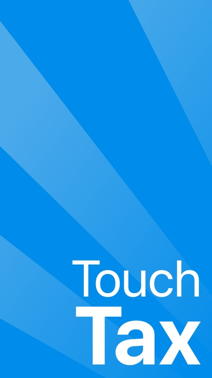 TouchTax screenshot-0