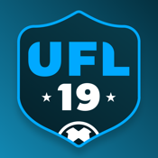 UFL - Real-time Fantasy Soccer icon
