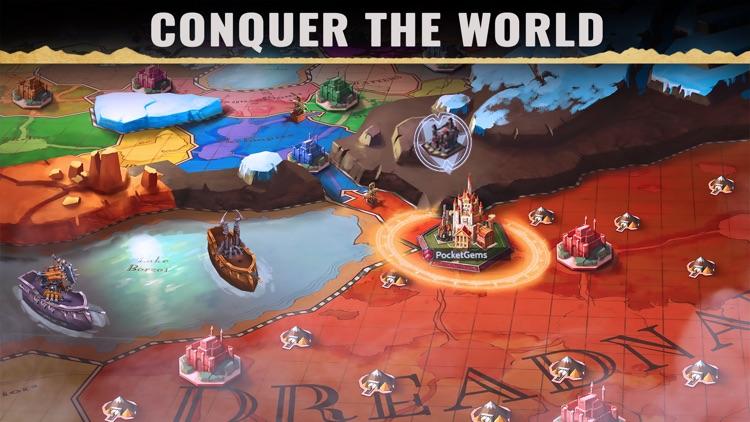 War Dragons screenshot-3